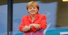 Focus.de - Wie Angela Merkel zur mächtigsten Frau der Welt wurde - und doch ohnmächtig ist - Fietz am Freitag