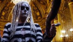 The Lords Of Salem, Season Of The Witch, Horror, Movies
