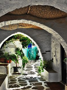 Paros / Πάρος #Greece