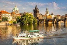 Trois jours à Prague : idées balades