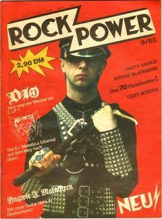 Savage, Metallica, Roisin Dubh, Rob Halford, Judas Priest, Heavy Metal Bands, Music Photo, Black Sabbath, Metalhead