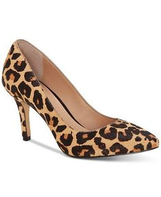 Women's Zitah Pointed Toe Pumps, Created for Macy's - Natural LeopardI. Women's Zitah Pointed Toe Pumps, Created for Macy's - Natural Leopard Daisy Shorts, Young House Love, Marceline, Twin Xl Mattress, Bunk Beds Built In, Floating Platform, Leopard Pumps, Trends, Pointed Toe Pumps