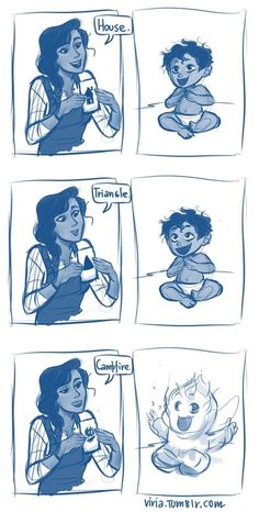 viria: I was scrolling through my dashboard and saw this post with 'baby leo valdez' tag. so yeah, totally drawing it now. Percy Jackson Fan Art, Percy Jackson Characters, Percy Jackson Memes, Percy Jackson Books, Percy Jackson Fandom, Viria Percy Jackson, Percabeth, Solangelo, Magnus Chase