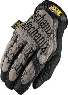 MECHANIX GLOVE ORIGINAL GRIP L