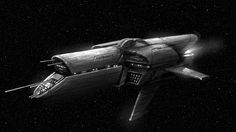 Starship Concept - Kerberos