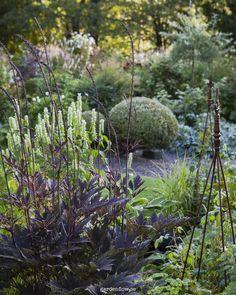 The garden now – www.gardenflow.se
