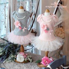 Envío gratis / Layla Vestido de diseñador hechos a por JunyBell