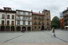 Aviles, Asturias, Spain