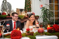 My Christmas Wedding