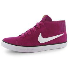 Nike Match Mid дамски маратонки (275162-27516207)
