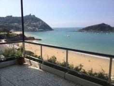 e1214 | Venta | Piso | Gipuzkoa | Donostia San Sebastián | Centro | Impresionantes vistas a la Bahía de La Concha  eica agencia inmobiliaria Donosti - San Sebastian - Gipuzkoa