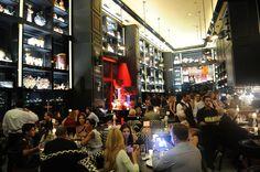 Cantina La Veinte celebra su segundo aniversario con fiesta memorable