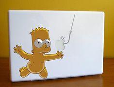+50 diseños creativos para tu MacBook Pro #diseño #apple #design