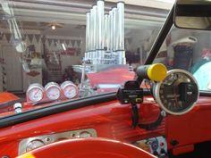 1951 Henry J race car