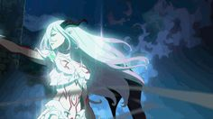 Funimation Announces Rage of Bahamut: Genesis Dub Cast by Mike Ferreira