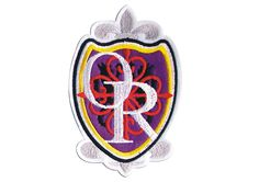 Mtxc Ouran High School Host Club Cosplay School Badge-Comic Version Purple >>> Details can be found by clicking on the image.
