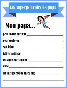 """Résultat de recherche d'images pour """"poeme pour papa court"""""""