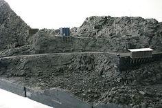 Peter Zumthor: Zinc Mine Museum in Sauda, Norway, 2010