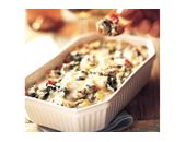 Weight Watchers Spinach And Artichoke Dip recipe