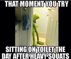 Nutrition motivation pictures http:pain- You dont need to guess just tryhttp:free-pain-relief- This saved me time and money physical pain articles Just in time because I was in need Humour Fitness, Fitness Memes, Squat Humor, Fitness Shirts, Fitness Gear, Squat Memes, Fitness Diet, Squat Quotes, Larissa Reis