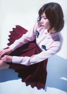 Risa Watanabe 渡邉理沙