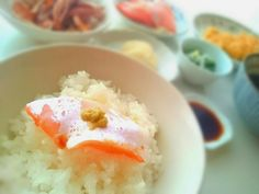 秋のおまかせ定食: http://youtu.be/s5k3edelqmI