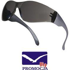 DOSKONAŁE okulary ochronne BRAVA2 FU Venitex smoke