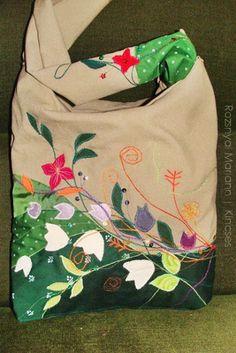 Több, mint patchwork | Varrógéppel komponált színes textilcsodák Kincsestől | Életszépítők