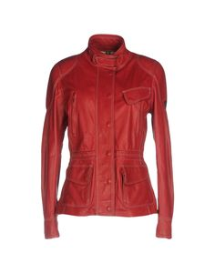 e0bbf069bb38 Matchless Women Biker Jacket on YOOX. The best online selection of Biker  Jackets Matchless. YOOX exclusive items of Italian and international  designers ...