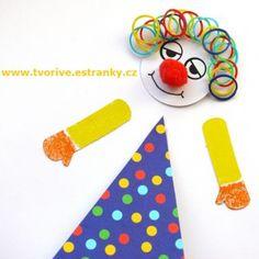 Stránky pro tvořivé - malé i velké - Zima - Klaun Preschool Art Projects, Coasters, Pastel, Atelier, Cake, Coaster, Crayon Art, Kindergarten Art Projects, Melting Crayons