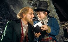 Fagin and Jack