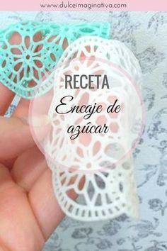 Fondant Figures, Fondant Cakes, Cake Decorating Tips, Cookie Decorating, Edible Sugar Lace Recipe, Sugar Veil, Marshmallow Frosting Recipes, Cake Tutorial, Cakes And More