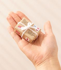The World's Smallest Post Service is a fun kit with all of the pieces you'll need to make your own tiny post office. By artist Lea Redmond. Miniature Crafts, Miniature Food, Miniature Dolls, Mini Choses, Diy Doll Miniatures, Mini Craft, Tiny World, Barbie Accessories, Mini Foods