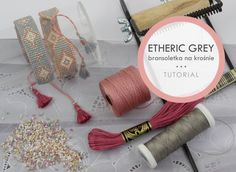 Bracelet wraps in triangle, ETHERIC GRAY | Royal-Stone blog