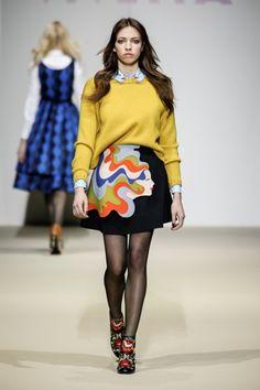 Vivetta, il nuovo talento lanciato da Armani (FOTO)