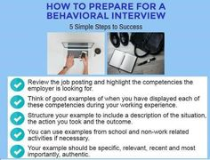 top 12 behavioral interview questions and sample answers