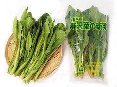 「野沢菜の新芽」 信州の伝統野菜「野沢菜」を収穫せずに冬越えし、芽を出した野沢菜の'菜の花'が「野沢菜の新芽」です。  出荷期間は一月ほどの短い期間になります。  食感や味わいも'菜の花'に似ていますが、独特の苦みと辛味があります。  おひたしやからし和え、炒め物やパスタの具材でも美味しくお召し上がりいただけます。