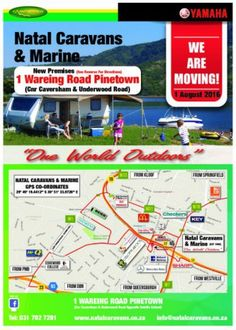 Caravan and Camping News Broadcast System - Latest News, Events, Updates, Specials in South Africa Caravan Magazine, Holiday Resort, Caravans, Campsite, South Africa, Events, Park, News, Camping