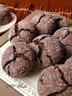 Gluten-free and lactose-free cocoa biscuits – PTT Ricet … – About Healthy Desserts Vegan Gluten Free Desserts, Gluten Free Baking, Gluten Free Recipes, Sin Gluten, Buzzfeed Tasty, Biscotti Recipe, Healthy Cake, Keto Cheesecake, Lactose Free