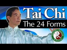 TAI CHI - THE 24 FORMS DR PAUL LAM Find more information and orders for the instructional DVDs go to http://www.taichiproductions.com/ or contact Dr Lam via ...