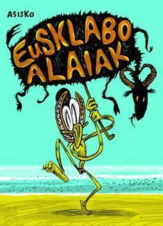 Eusklabo alaiak / As