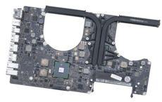 """Carte mère Apple MacBook pro 17"""" A1297 (2010) - Vendredvd.com"""
