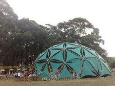 """Képtalálat a következőre: """"domo geodesico casa"""""""