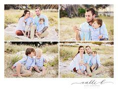 Calli B Photography, Sunshine Coast Portrait Photographer