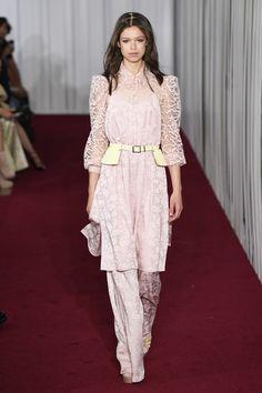 Jill Stuart Spring 2018 Ready-to-Wear Collection Photos - Vogue