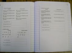 Math = Love: Algebra 1 Unit 1 Interactive Notebook Pages....creating definitions for real numbers