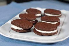 Kjempegode sjokoladekjeks helt uten tilsettingsstoffer kan du enkelt lage selv.