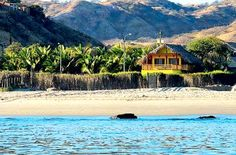 Mancora beaches - Another spectacular and Latin American destination!