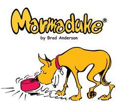 Marmaduke Dog