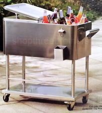 Stainless Steel Cooler 100 Qt Sam S Club Gift List